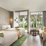 W Retreat & Spa Bali Hotel di Tepi Pantai Seminyak Room