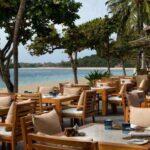 Westin Nusa Dua Bali Beach Resto