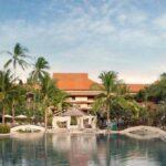 Westin Nusa Dua Bali Kolam Renang