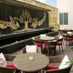 Atanaya Hotel Kuta Bali akomodasi dengan harga terjangkau dan ulasan dangat baik Booking.com - Restoran