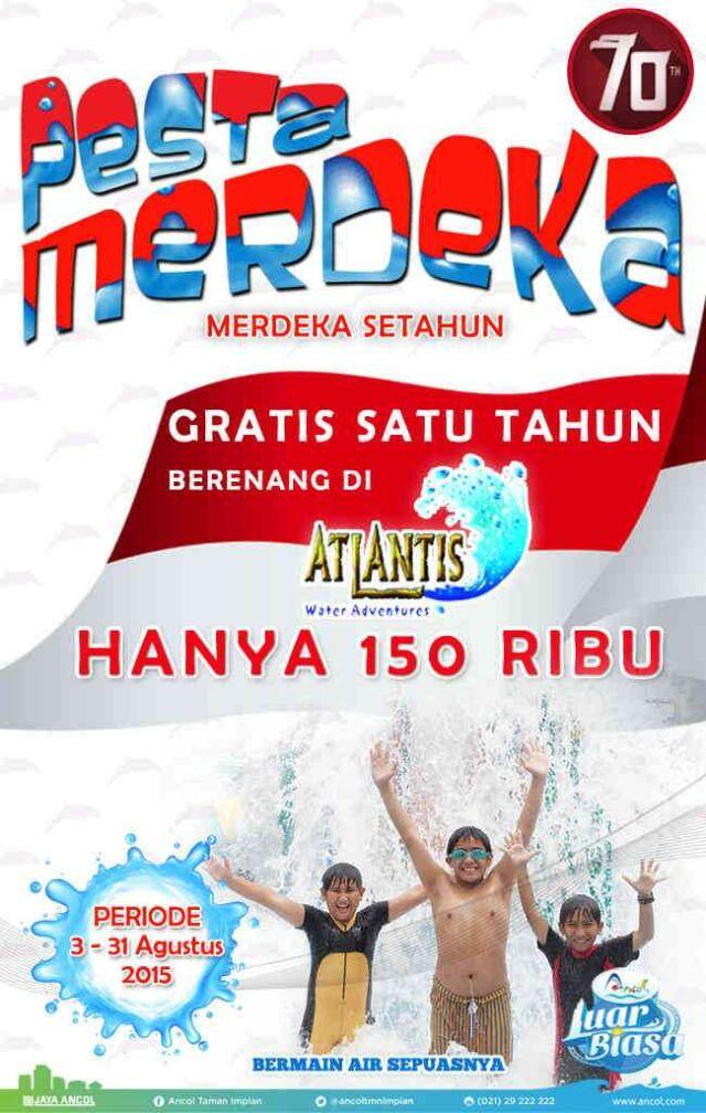 Atlantis marine world discount coupons