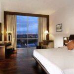 Hotel Luxton Bandung Kamar
