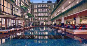 Promo Hotel Neo Kuta Legian menginap 3 malam cukup membayar 2 malam