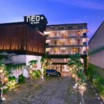 Hotel Neo Legian Kuta proomo & Diskon