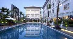Promo Hotel Yogyakarta Galery Prawirotaman
