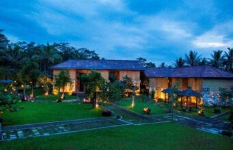 Promo Hotel Yogyakarta Sambi Resort Spa