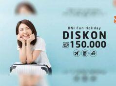 Nikmati diskon tiket pesawat dan hotel hingga Rp 150.000 dan tiket kereta Rp 50.000 di Panorama tours