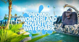 Promo Wonderland Waterpark Karawang
