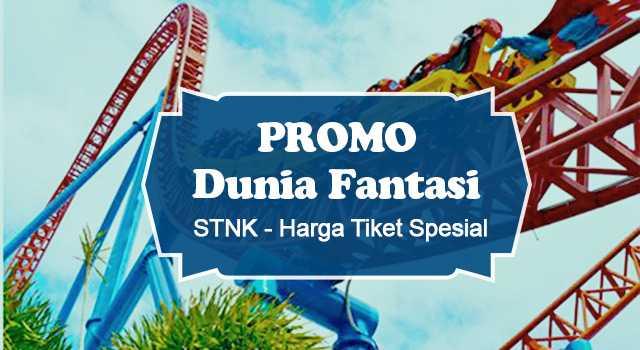 Promo Dufan Stnk Diskon 40 Travels Promo