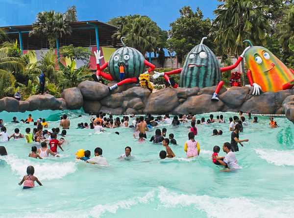Water kingdom deals 2018