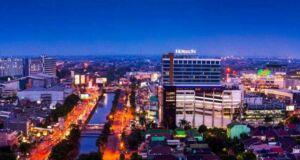 Promo Hotel Bekasi Kartu Kredit dari berbagai bank. Salah satunya di Horison Ultima Bekasi