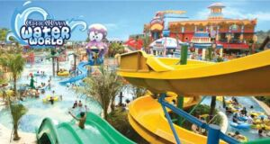 Tiket Citra Raya Water World