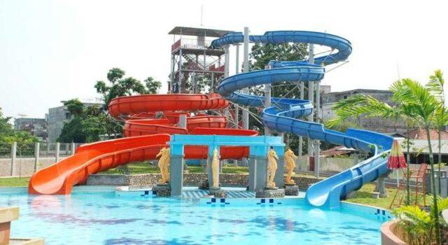 Taman Wisata Matahari salah satu tempat rekereasi yang ada di Cisarua Bogor dengan beragam aktivitas seru bisa dilakukan.
