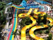 Wave Waterpark Pondok Indah