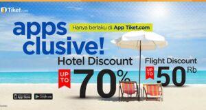 Promo Hotel Cilacap dari berbagai travel agen dan kartu kredit