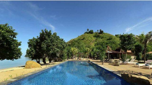 Hotel Murah di Labuan bajo gunakan promo ini diskon hingga 125.000 ribu