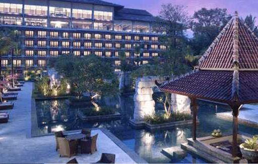 Promo Hotel Yogyakarta Murah dengan penawaran kartu kredit dan travel agent online.
