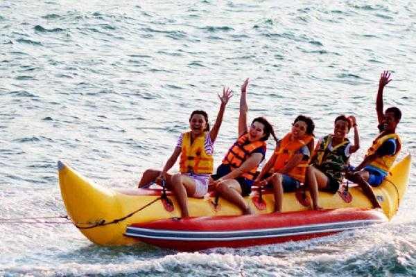 Wbl Wisata Bahari Lamongan Tiket Wahana Januari 2020