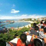 Wisata Bahari Lamongan atau sering disingkat WBL beragam wahana dan permainan seru layak untuk dicoba