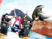 3 Promo BCA Jungle Land diskon hingga 50%