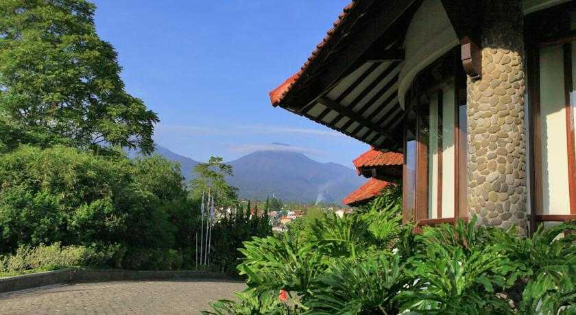 8 Tempat Wisata Seru Di Puncak Bogor - bobocantik.com