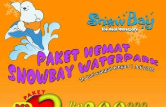Snow Bay Waterpark Archives Travels Promo