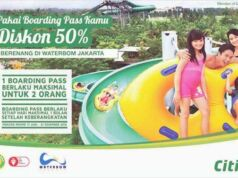 Promo Boarding Pass Citilink