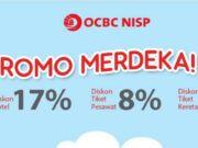 Promo Tiket Pesawat Murah PegiPegi menawarkan diskon hingga Rp 170.000 dari berbagai kartu kredit. Potongan harga tiket pesawat langsung dilakukan dengan memilih metode pembayaran sesuai kartu kredit yang dipilih.