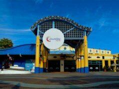 Seaworld Ancol salah satu wahana rekreasi keluarga yang ada di Taman Impian Jaya Ancol. Menawarkan atraksi seru sekaligus mendidik. Berminat untuk berkunjung ke Seaworld lihat dulu promo menariknya.