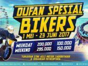 Promo Dufan Biker