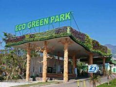 Tiket Masuk Eco Green Park Malang