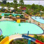 Grand Puri Waterpark Yogya