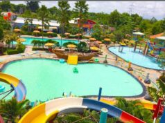Grand Puri Waterpark Yogya