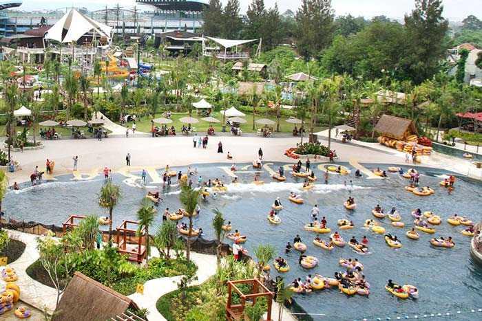 Jogja Bay Waterpark Tiket Wahana Januari 2020 Travelspromo