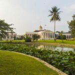 Tiket Masuk Kebun Raya Bogor