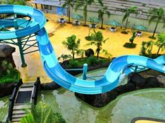 Pandawa Water World Solo