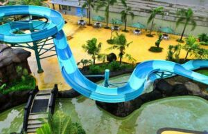 Pandawa Water World Solo