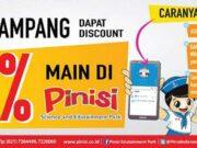 Promo Pinisi Edutainment Park