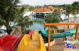Pulo Saiji Serpong Tnagerang Waterpark