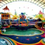 Sirkus Waterplay Bekasi