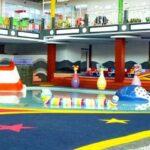 Wahana Baby Pool