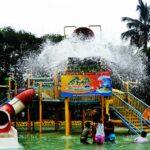 Taman Matahari Cisarua Bogor Waterpark