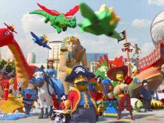 Lego Land Malaysia Johor