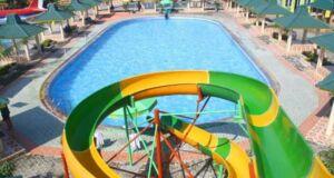 Bima Utomo Waterpark Medan