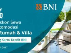 Promo Hotel BNI