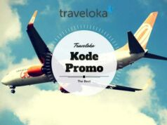 Kode Promo Traveloka