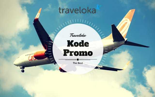 Promo Tiket Pesawat Traveloka Kartu Kredit Diskon Rp100k Travelspromo