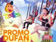 Promo Dufan Teh Sosro