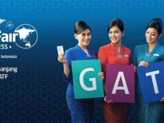 GATF 2017 Garuda Travel Fair