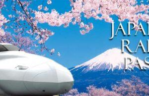 Promo JR Pass harga tiket mulai dari 1,6 Jt.